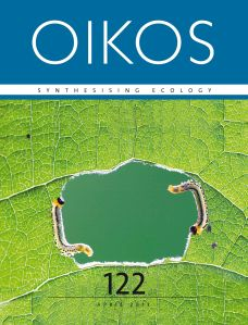 OIKOS_122_04_Cover1.indd